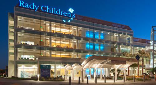 Project: Rady Children's Hospital