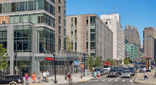 Climate change vs. existing buildings: 8 steps toward energy efficiency