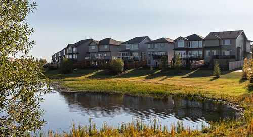 Does your land development project maximize environmental assets?