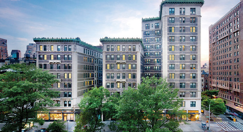 Extreme caution! The trials and tribulations of renovating historic buildings in NYC