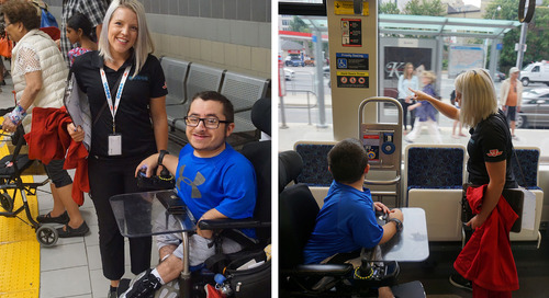 Microtransit series (Part 4): Academic research can help advance accessible transit