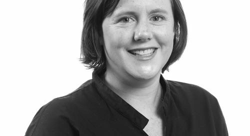 Woman in Focus: Anna Bridgman