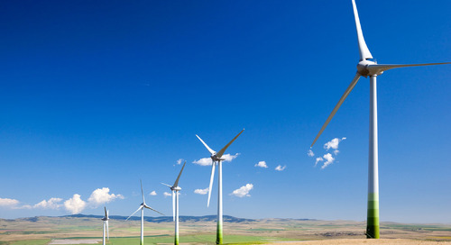 Smart curtailment: the little-known battle between nature and efficient wind power