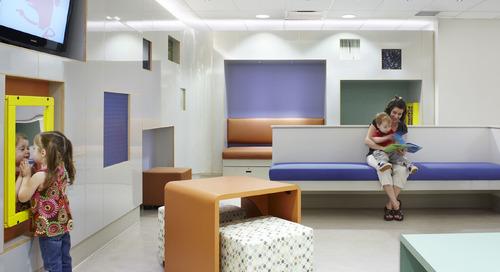 Project: Hospital for Sick Children - Emergency Department Renovation