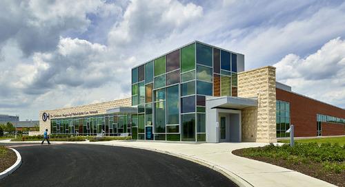 Project: Children's Hospital of Philadelphia - Specialty Care Center