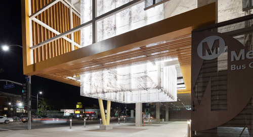 From the Design Quarterly: Seeing civic infrastructure differently
