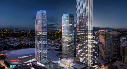 Published in Green Building & Design: Stantec HQ, the Tallest Building in Western Canada, Towers Sustainably