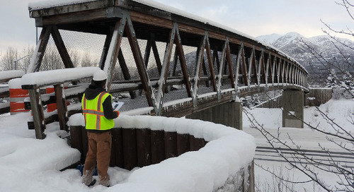 Published: Structural engineer rides out 7.0 quake in Anchorage, then inspects for damage