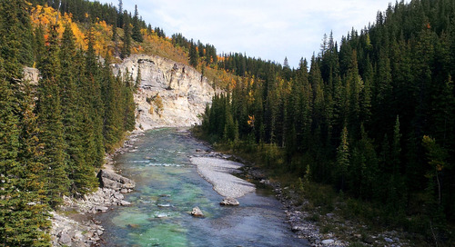 Hydrogeology Services in British Columbia