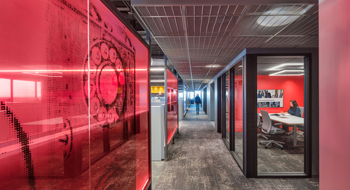 Design comeuppance: The call center gets its turn