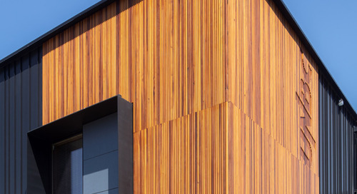 TAKE OUR QUIZ: Is mass timber a viable option for your next building project?