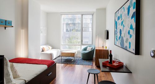 Micro-lofts: Are these tiny units coming to the suburbs?
