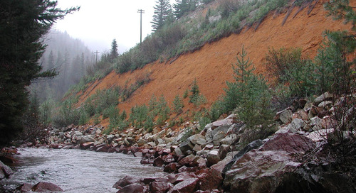 Stream Restoration: The Future of Mine Reclamation