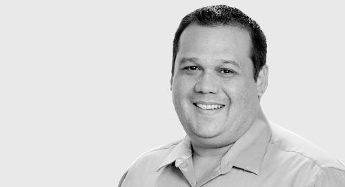 Meet Chris Eggers, Transportation Project Manager