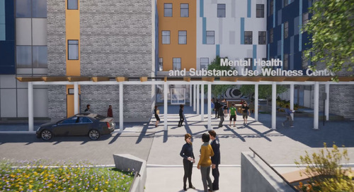 Mental Health and Substance Use Wellness Centre at Royal Columbian Hospital - Video