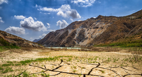 Published in Waterbriefing: Innovation and integration will help prevent global water crises