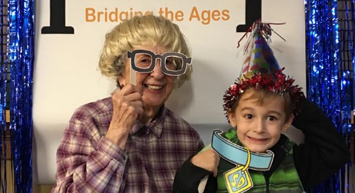 Stantec in the Community: Boise Bridges the Ages
