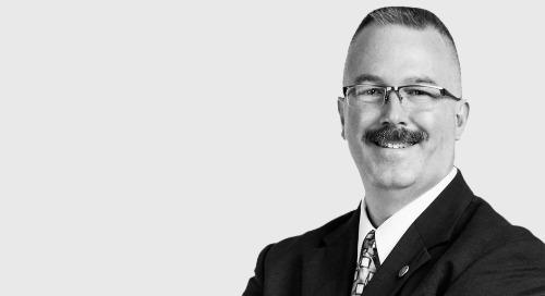 Meet Bill Ferris, Senior Principal, Transportation