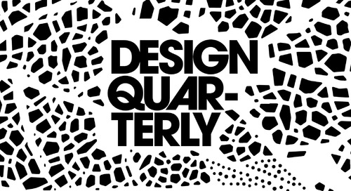 Design Quarterly Issue 05 | Smart & Livable Cities