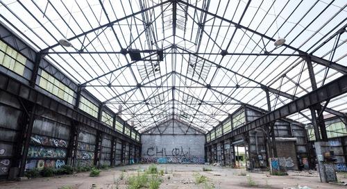 Brownfields Funding + Redevelopment