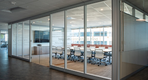 Stantec consolidates nearly 100 team members in key market of Portland