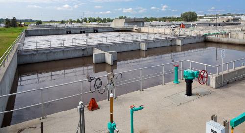 Project: Bonnybrook Wastewater Treatment Plant Expansion Program
