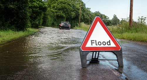 Published in CIWEM Environment Magazine: Creating a flood-resilient future for Yorkshire