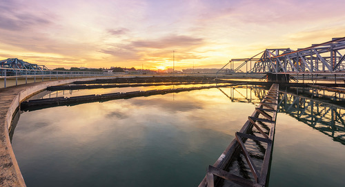Published in WET News: Making the outcomes-based approach to delivering infrastructure work better