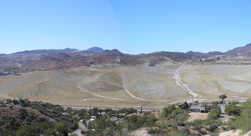 Published in Mining Magazine: Miners face closure challenge
