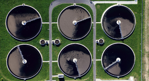 Stantec Awarded Comprehensive Wastewater Projects in Oregon