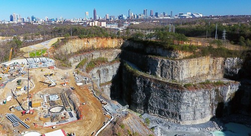 Published in ENR: Drilling Down to Defend Against Drought in Atlanta