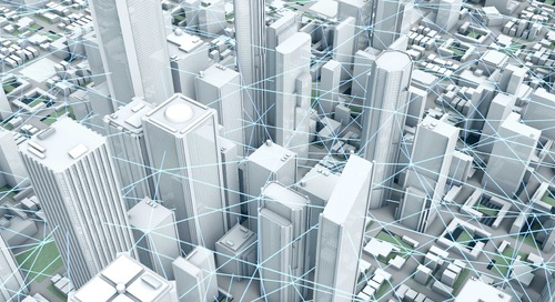 Smart cities: Is there a playbook for that?