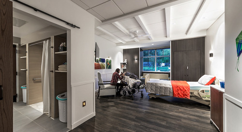Almost Home Kids opens third residence in Illinois for children with health complexities