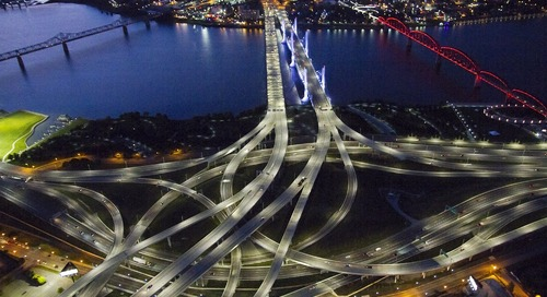 Infrastructure Week 2019: The state of American roadways today and tomorrow