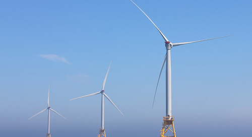 From Stantec ERA: Offshore wind energy is the green future of electricity generation
