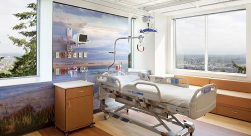 Illuminating trends for better healthcare