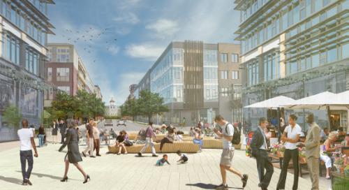 Suburban Remix: The Next Generation of Urban Places
