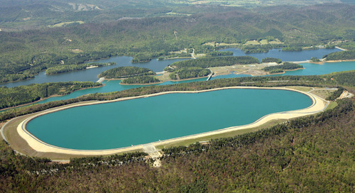From Stantec ERA: Pumped storage is the answer to the sustainable energy-storage dilemma