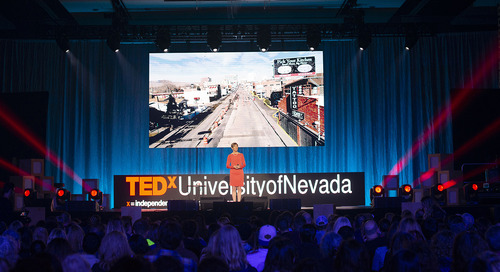 I survived my TEDx talk: Here are 5 tips I learned that can make you a better speaker