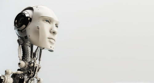 Published on WWT Online: The robots aren't coming... they're already here