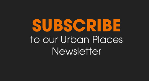 Smart cities ideas and insights, delivered to your inbox