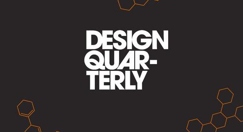 Design Quarterly Issue 06 | Destination Zero