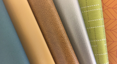 Healthcare design choices: Is polyurethane upholstery fabric the best option in hospitals?