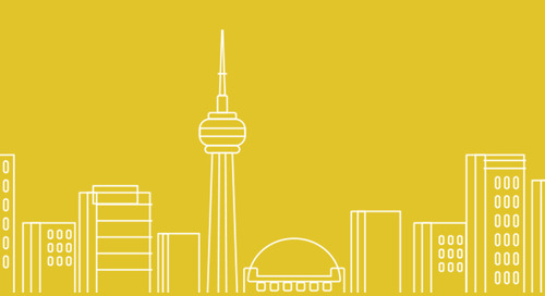 [With Video] Stantec's Globe & Mail Smart Cities Series: Stantec Idea Hackathon