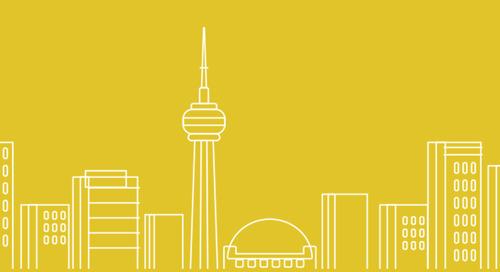 [With Video] Stantec's Globe & Mail Smart Cities Series: Stantec Idea Hackathon