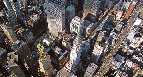 New York City is fighting climate change—and the clock is ticking to update its buildings