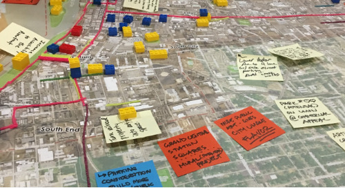 City planning: A guide to equitable planning for your community