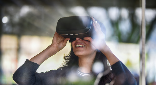 Virtual reality is the future of the oil and gas industry