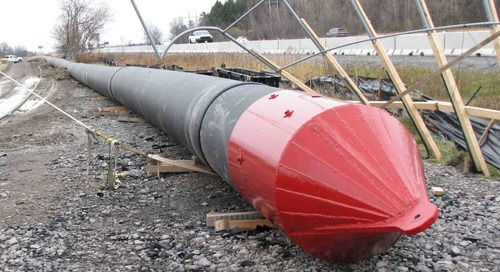 Published in Tunnels & Tunnelling: Rules of Thumb – Horizontal Directional Drilling