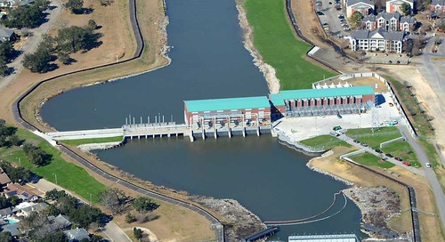 Published in APWA Reporter: Water Resources Design for Long-Term Operations & Maintenance